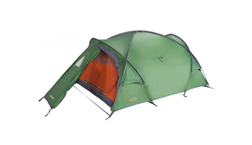 Vango Nemesis 300 - Tente - vert